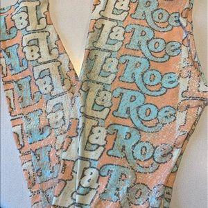 Vintage Lularoe one size new